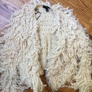 sweet jacket for winter or autumn